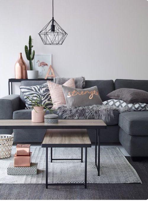 Imagem de home, decor, and design