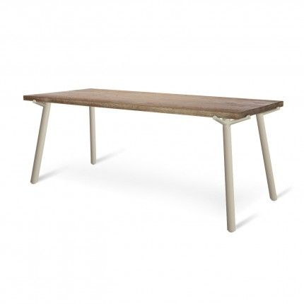 Branch 91 Dining Table With Images Modern Oak Dining Tables