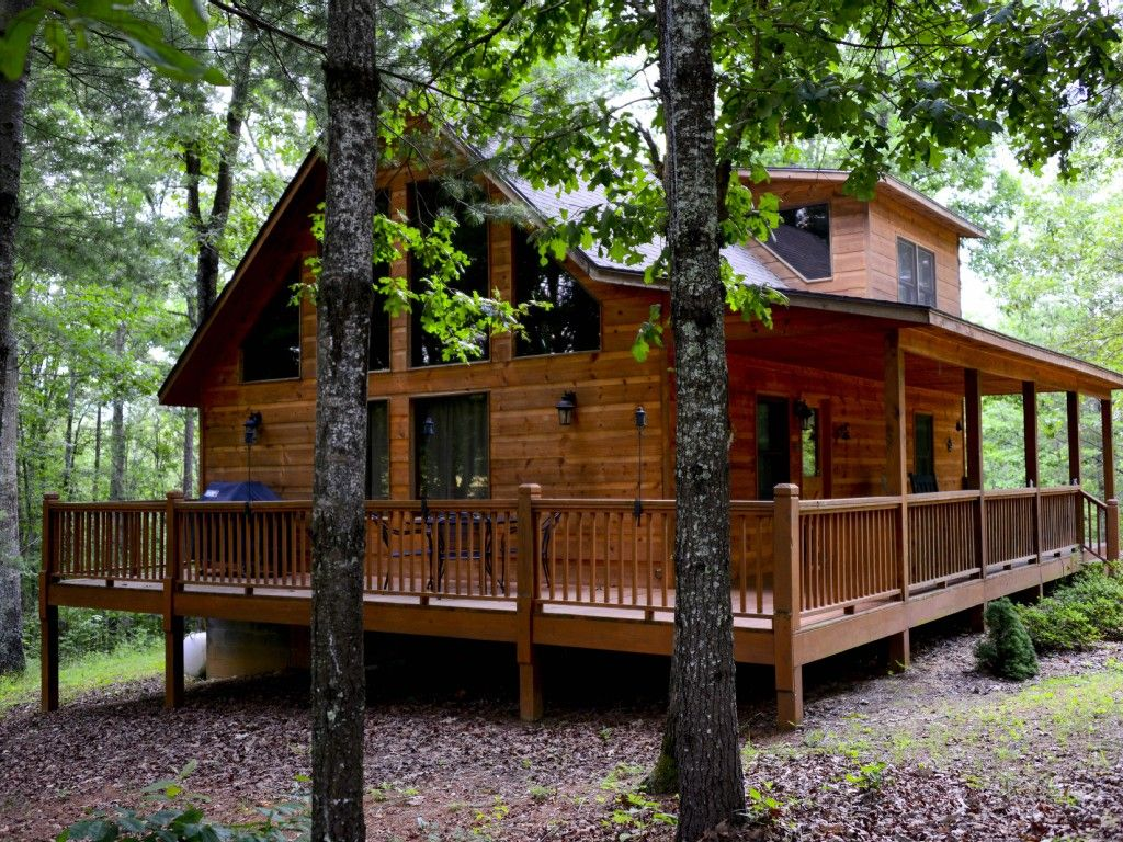 rental from mountain nc rentals lakefront cabin and holiday cabins hrs murphy