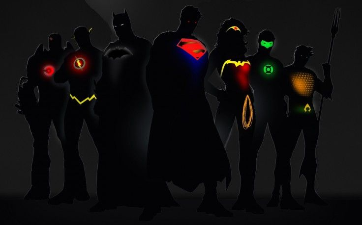 Justice League Dc Comics Superhero Aquaman Green Lantern Wonder Woman Superman Batman Th Superhero Wallpaper Superhero Wallpaper Hd Dc Comics Wallpaper