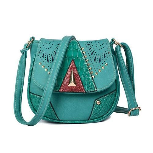 4f49cb996675 Vintage Hollow Out Women Shoulder Bag in 2019 | PURSES | Shoulder ...