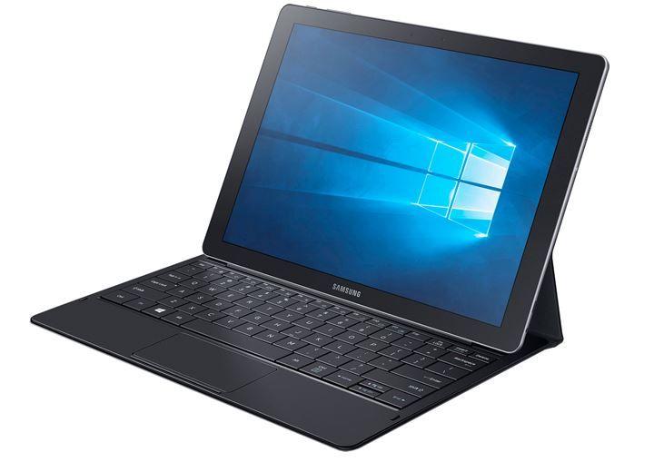 Samsung Unveils Galaxy Tabpro S 2 In 1 Tablet With Windows 10 Bienen Galaxis Samsung