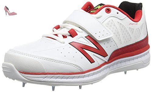 New Balance Ck4050r1 Chaussures de Cricket homme
