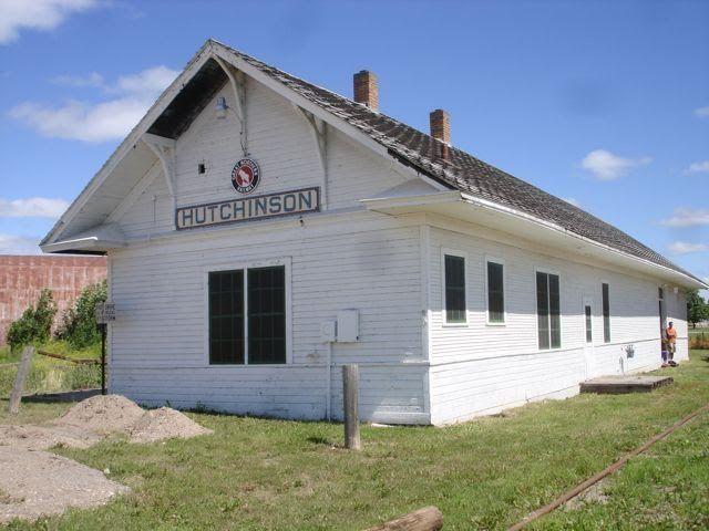 Panoramio Photo Explorer Great Northern Railroad Railroad Photography Train Depot