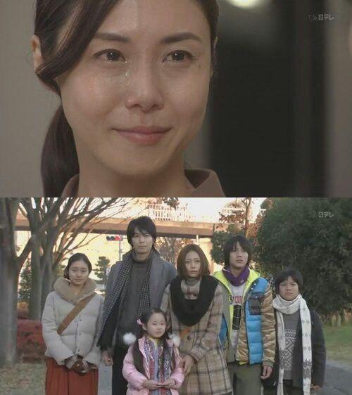 家政婦のミタ Mita Of Housekeeper 松嶋菜々子 映画 ドラマ映画