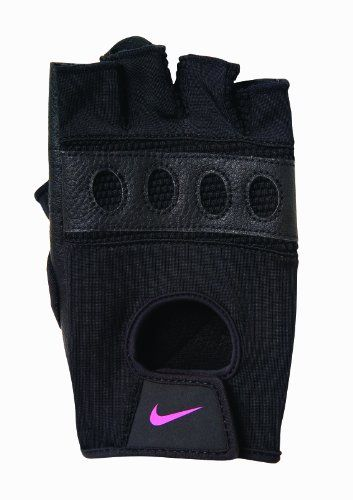 8e24fd6068 Fitness gloves are the ultimate gym accessory. Whether you're cycling,  doing cardio, or lifting, Nike Fitness gloves are the best in comfort and  protection