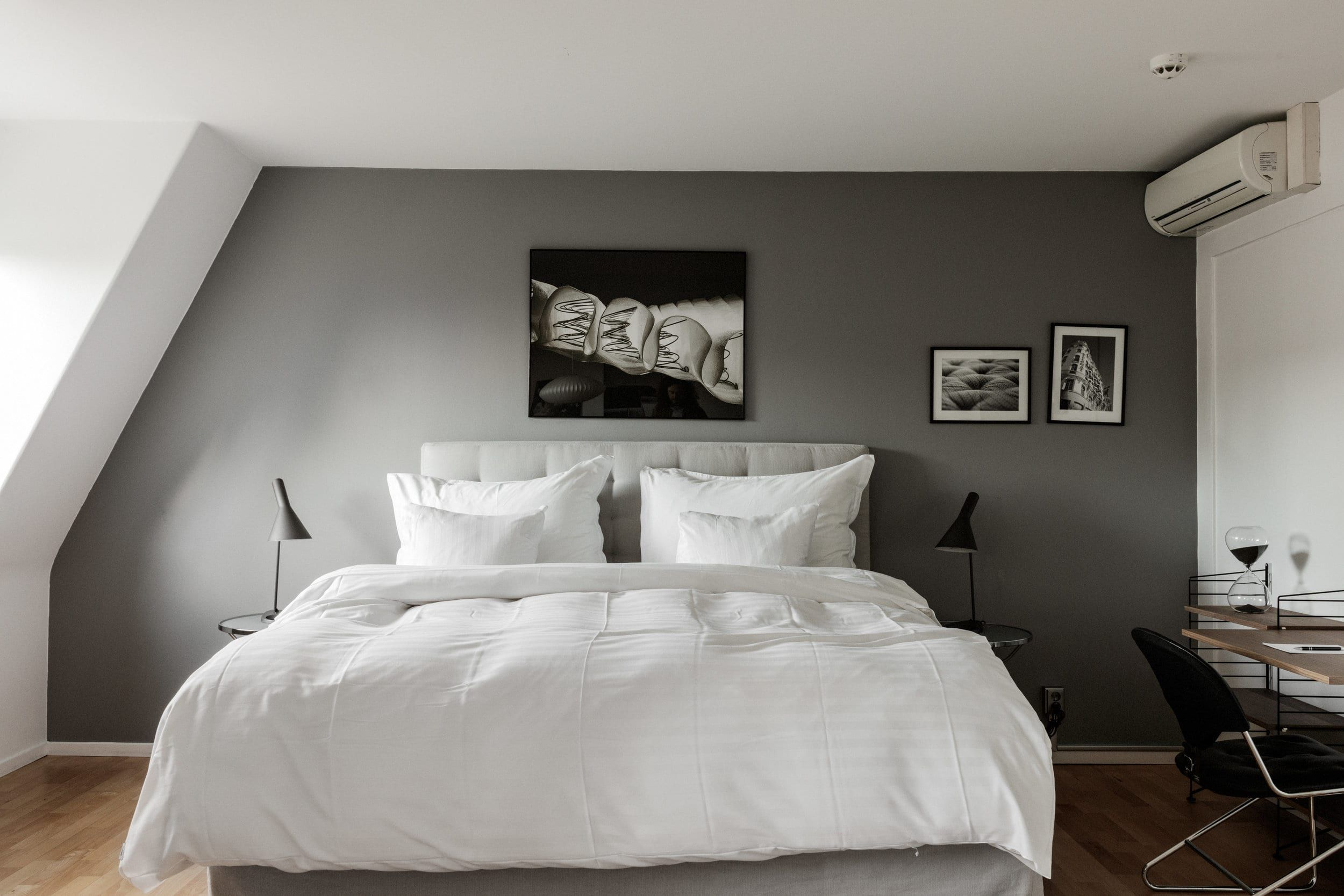 how to sleep better according to sweden s hotel duxiana on better quality sleep with better bedroom decorations id=64082