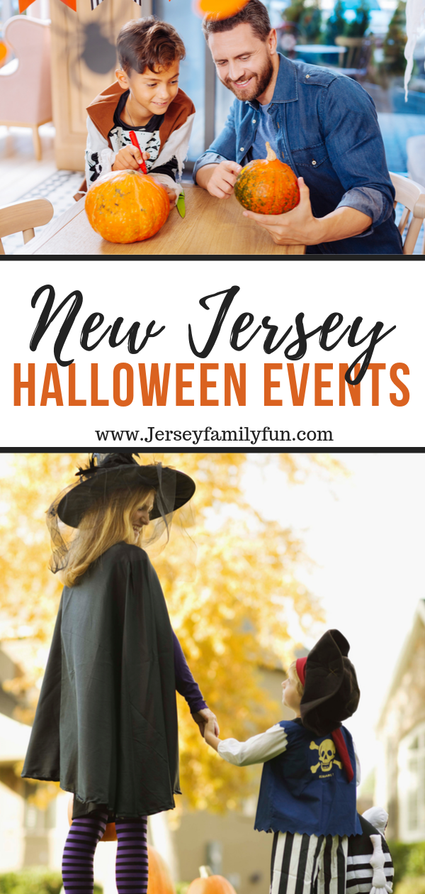 100+ Free Halloween Events for Kids in New Jersey 2019