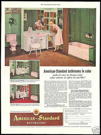 Vintage Household Ads Of The 1950s Page 57 What The Ad