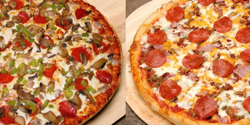 Mama Mia Pizzeria Myrtle Beach Restaurants MyrtleBeach