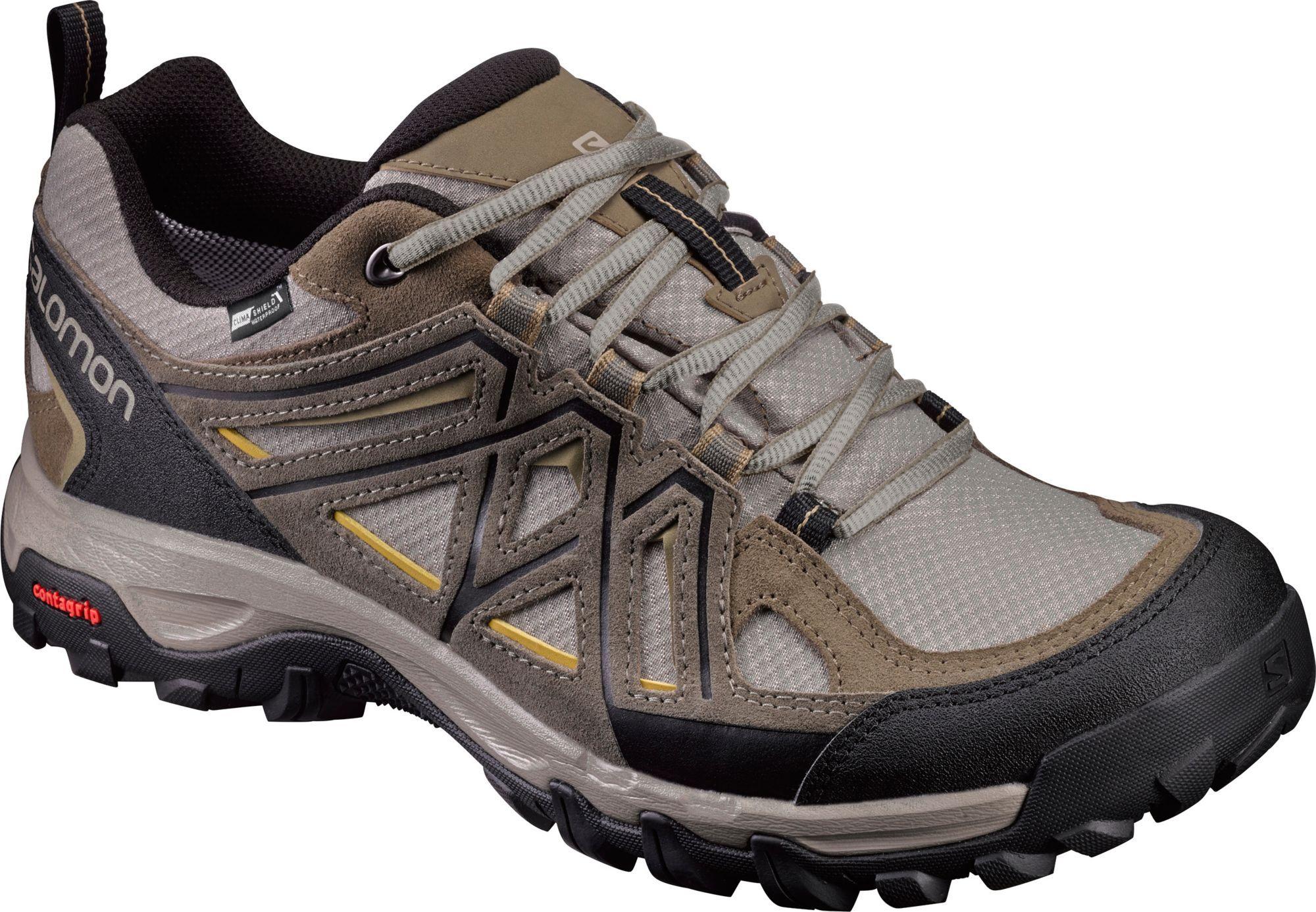 Evasion 2 CS Waterproof Hiking Shoes