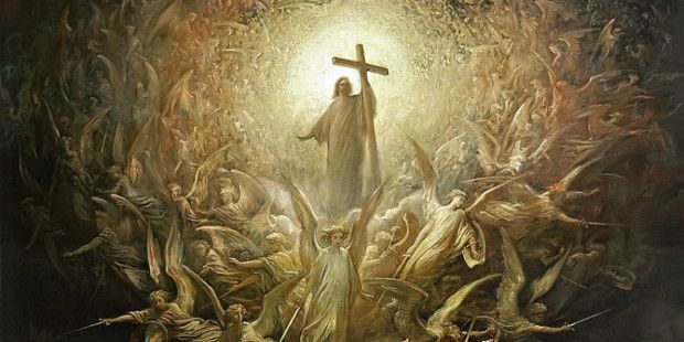 As Catholics, we firmly believe in the Second Coming of Jesus and profess it each Sunday during the Nicene Creed: I believe in one Lord Jesus Christ … He ascended into heaven and is seated at…