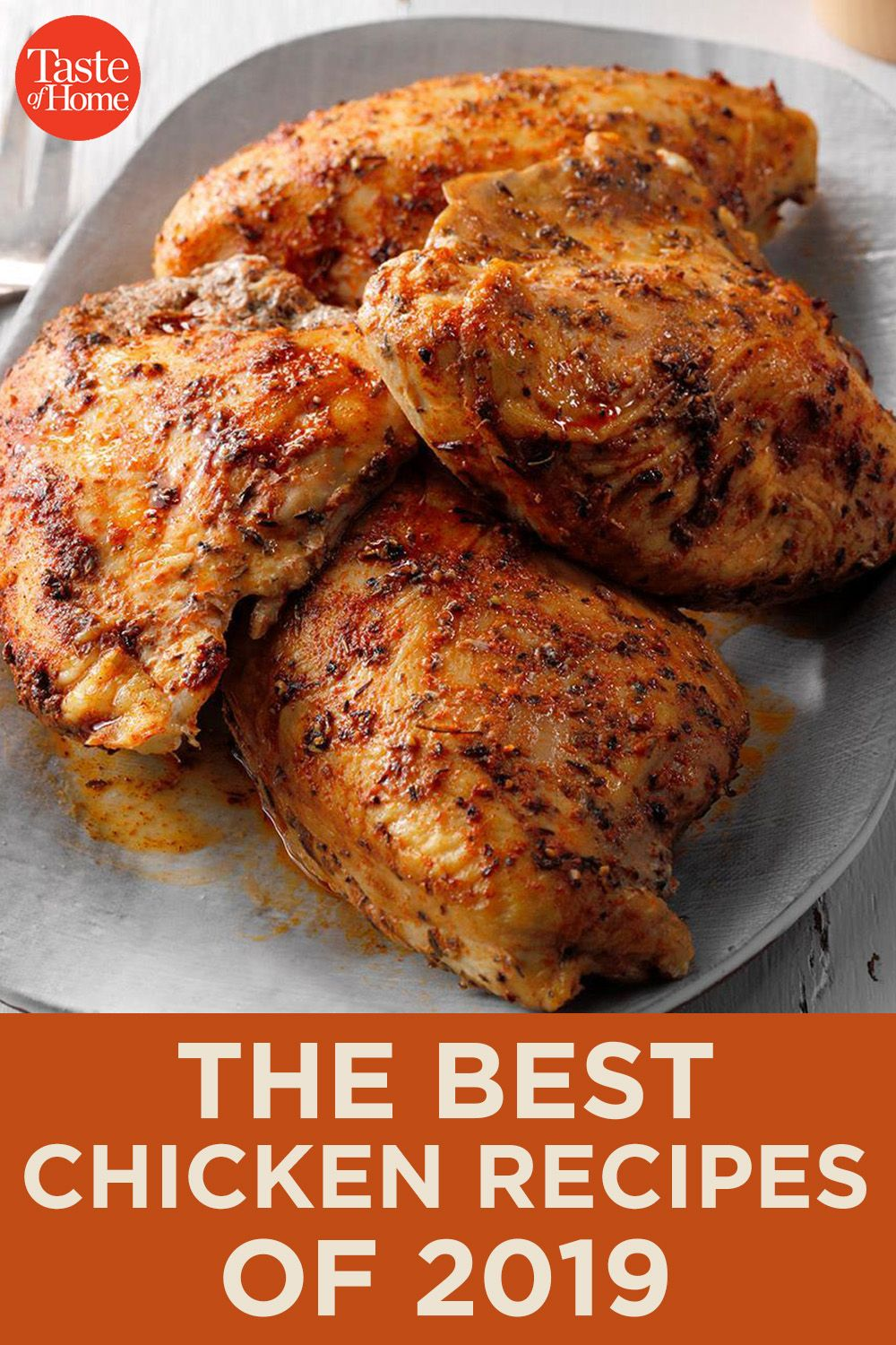 The Best Chicken Recipes Of 2019 Slow Cooker Chicken Chicken Recipes Recipes