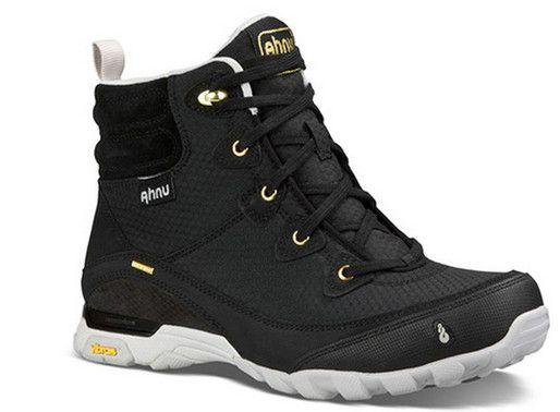 030bb08de99 Ahnu Women's Sugarpine Waterproof Hiking Boot | Hiking/camping ...