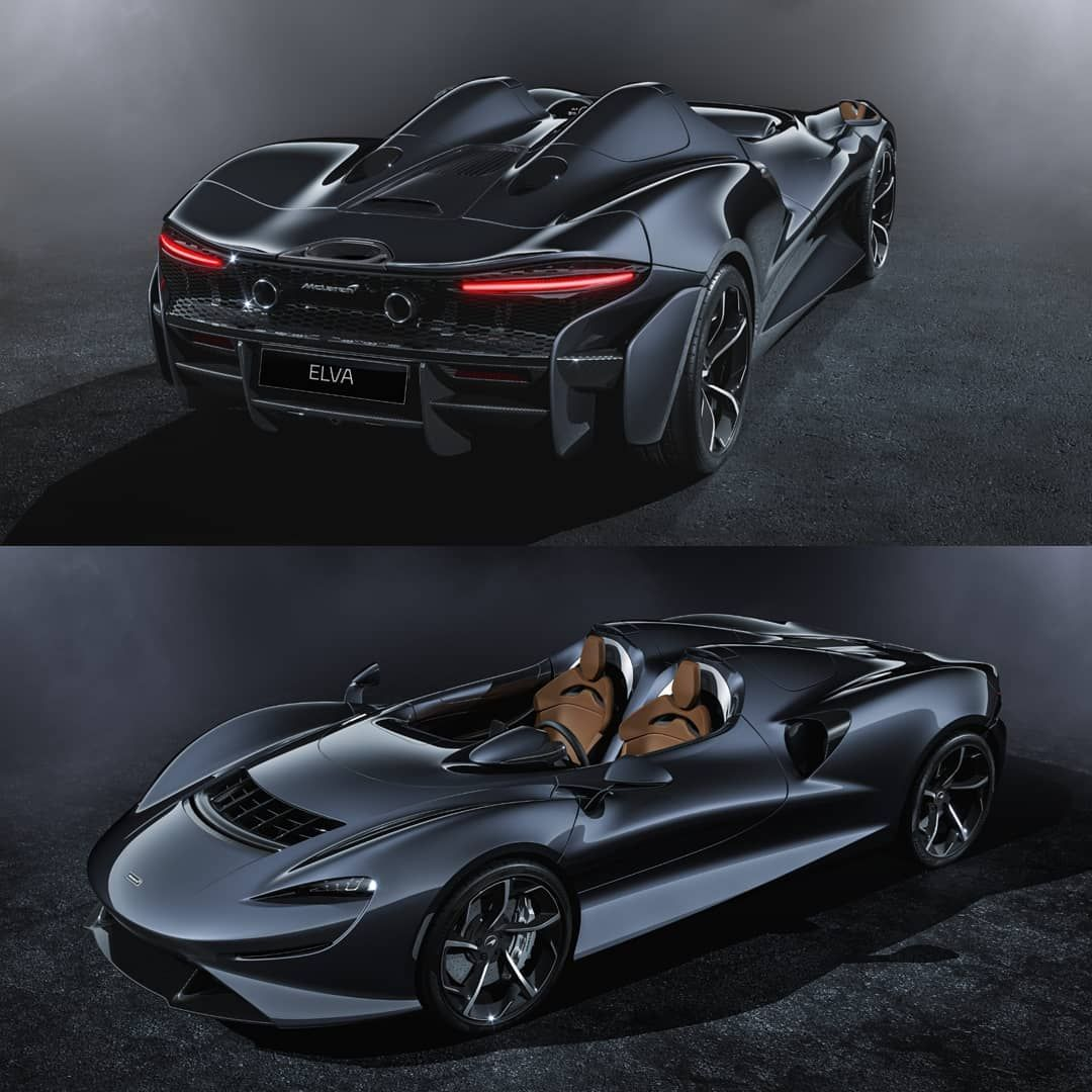 Supercars For Sale On Instagram The New Mclaren Elva Slots Available For Rhd Or Lhd Early Delivery Cars Quicker Supercars For Sale Super Cars New Mclaren