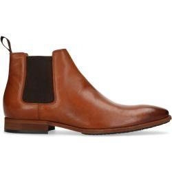 Rieker Chelsea Boots Herren braun RiekerRieker #jeansandboots