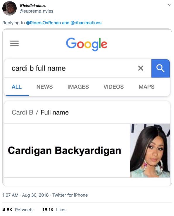 Google Search Meme Did You Mean
