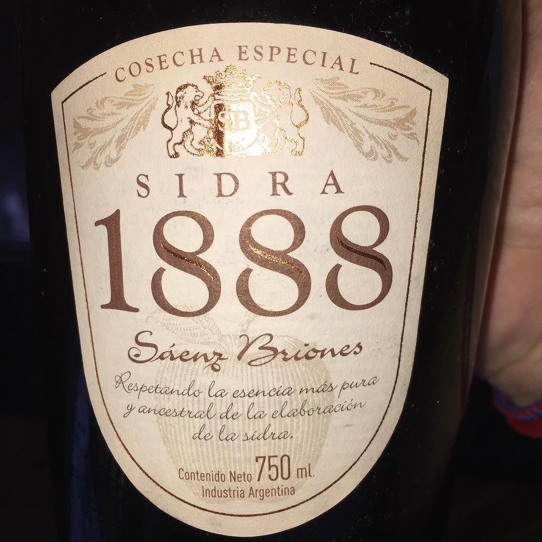Sidra 1888 Rica De Verdad Con Imagenes Sidra