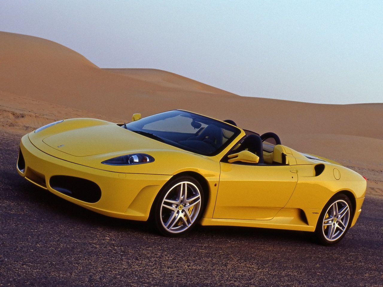Genial Ferrari. Ferrari F430 SpiderCar ...