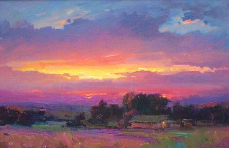 Mountain Trails Art Gallery Artists Park City Utah Landscape Paintings Abstract Landscape Landscape Art