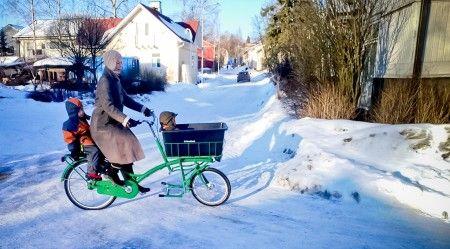 Filibus Transporter-6 | Tavarafillari.fi