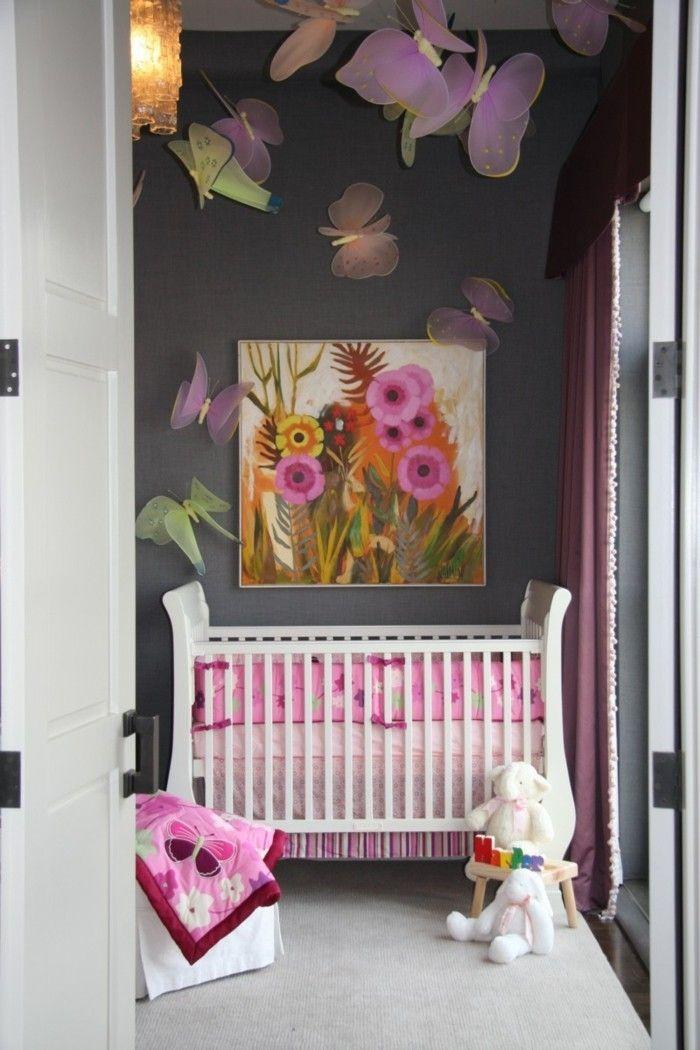 40 Babyzimmer Deko Ideen Fur Ein Liebevoll Ausgestattetes Babyzimmer