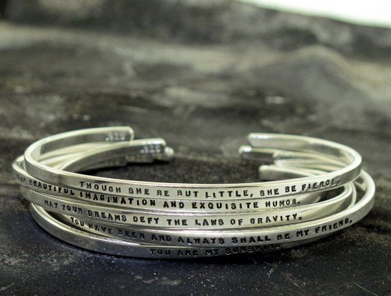 17747a499bcb Silver Bracelet