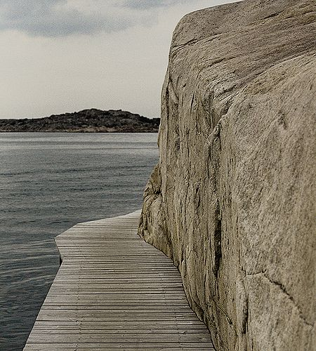 Hunnebostrand Vastra Gotaland Sweden Places Landmarks