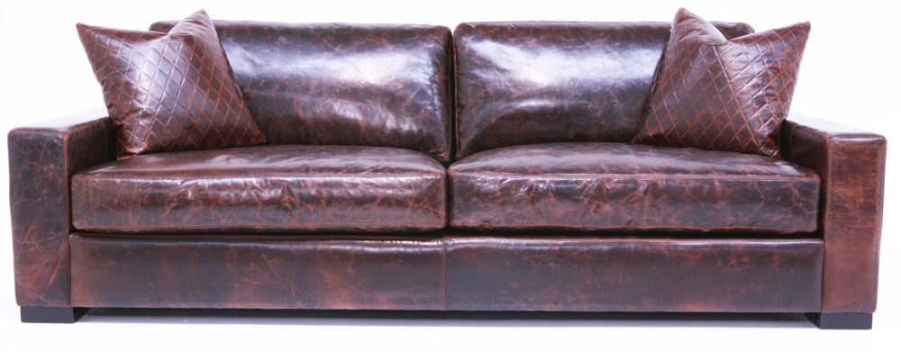 Leather Sofas Leatherpes Presidential Custom Belair Collection 4 290 00 Http