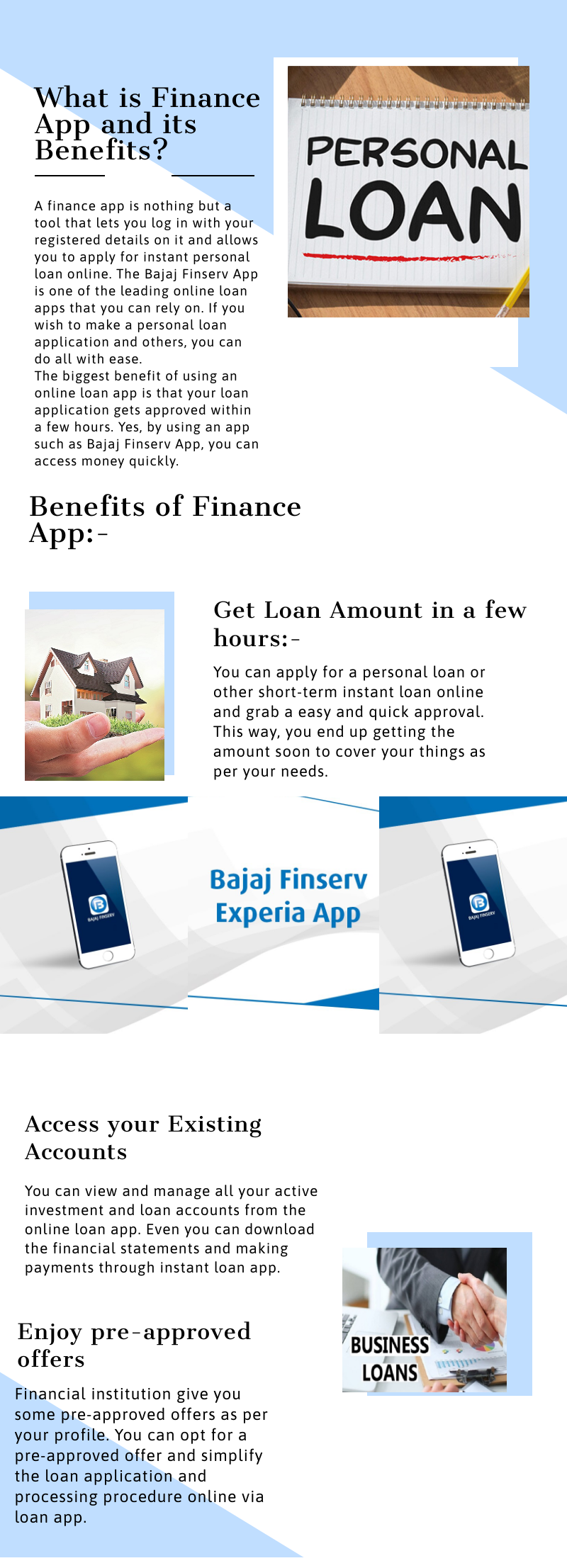 Get To Know About Finance App In 2020 Finance App Online Loans App