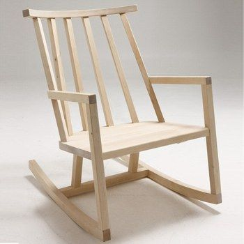 La Redoute Test Mobilier Exterieur Rocking Chair