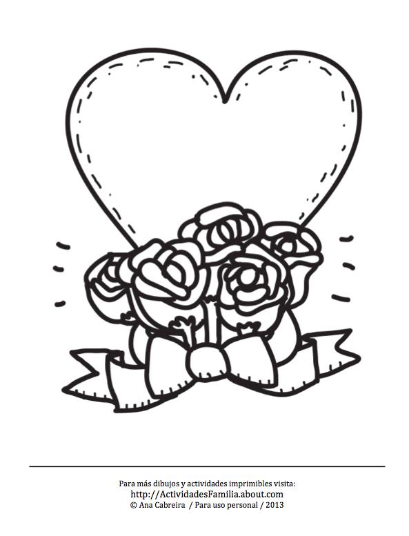 10 Dibujos De Corazones Para Imprimir Y Colorear Corazones Para Imprimir Corazon Para Colorear Dibujos De Corazones