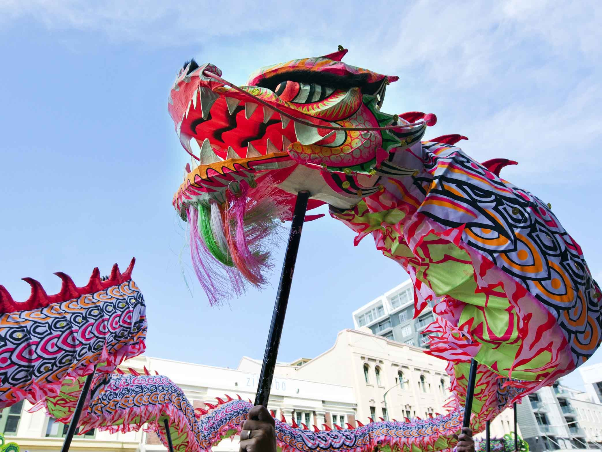 From Lantern Festivals To Landscape Scroll Paintings
