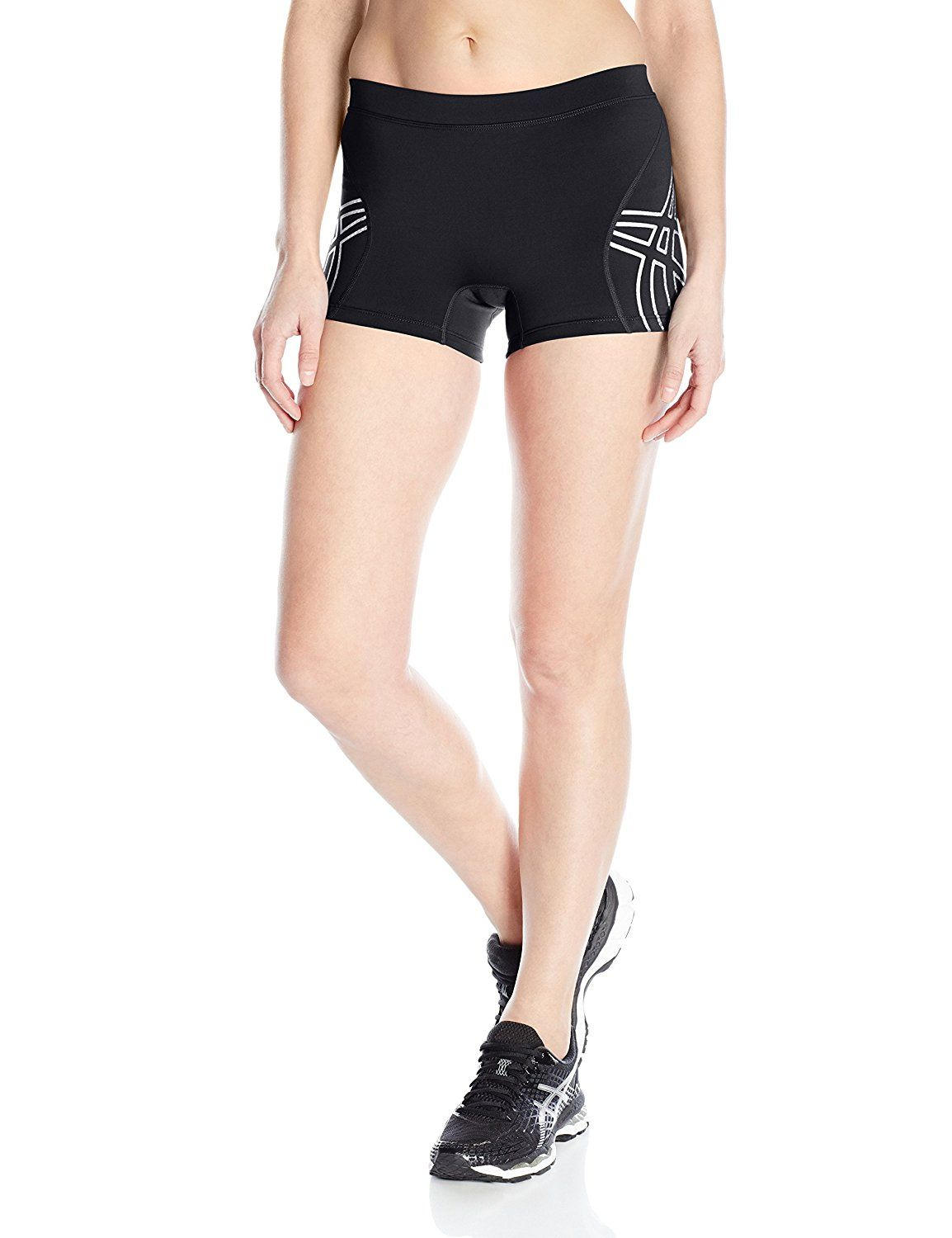 Asics Women S Team Performance Volleyball Shorts This Is An Amazon Affiliate Link Click Image For More D Volleyball Shorts Asics Women Active Wear For Women