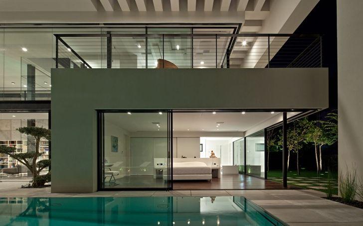 Architecture · modern bauhaus