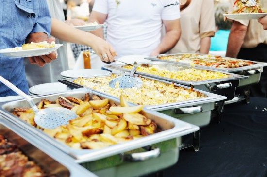 Tips On Building A Catering Business Plan Att Business Http