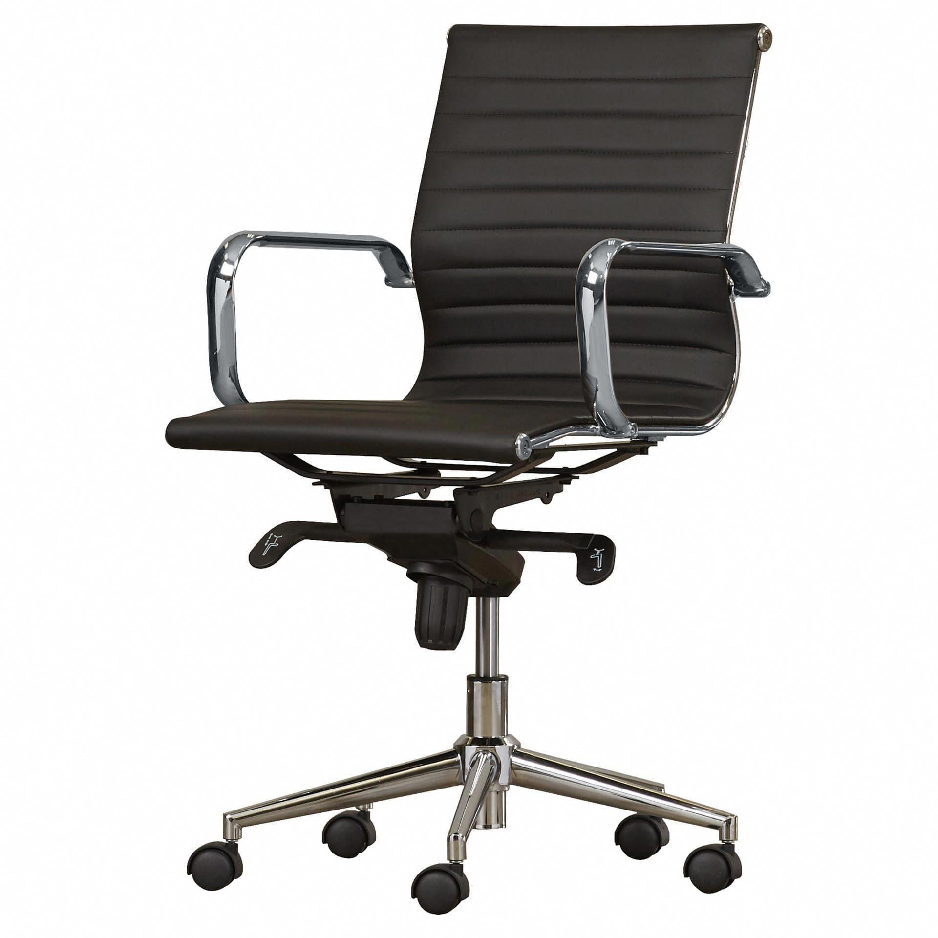 10 Surprisingly Stylish Ergonomic Office Chairs Annual Guide 2017 Ergonomicofficechairstylish Ergonomicofficechairfurniture Adirondackchairkits