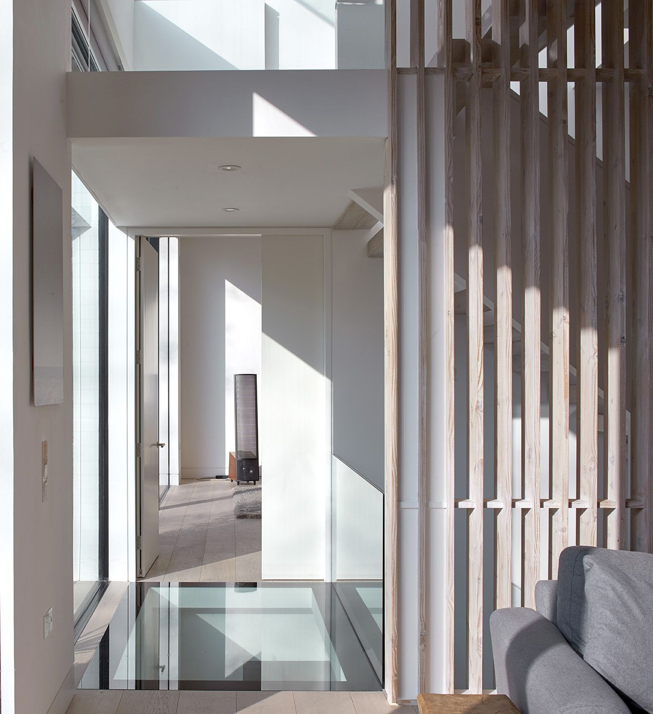 Ben Adams Architects: Highland House, Kent. | Architecture (Small ...