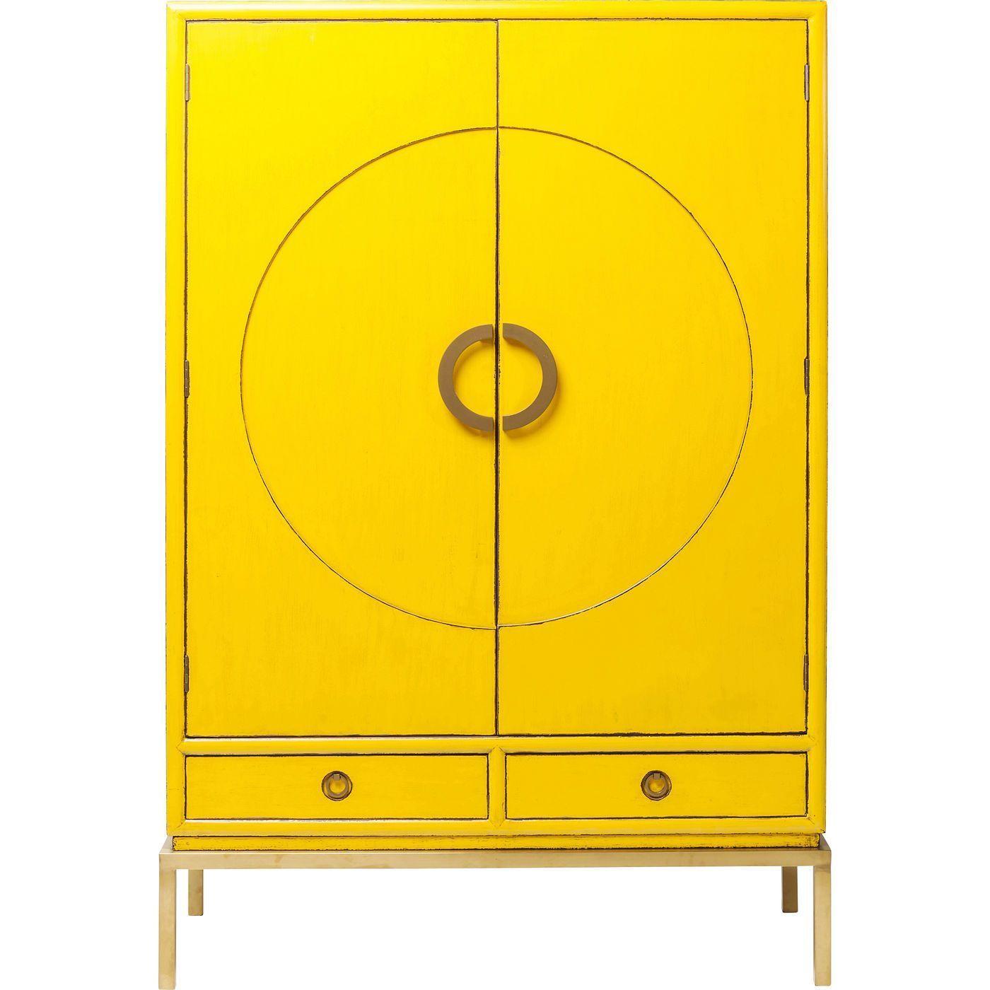 Schrank Disk Gelb Gelbe Schranke Schrank Und Wohnzimmerschranke