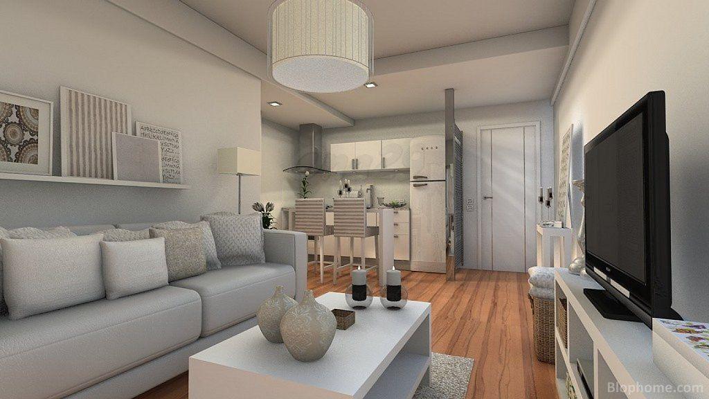 Instagram dise o de interiores en minidepartamentos for Mini departamentos decoracion