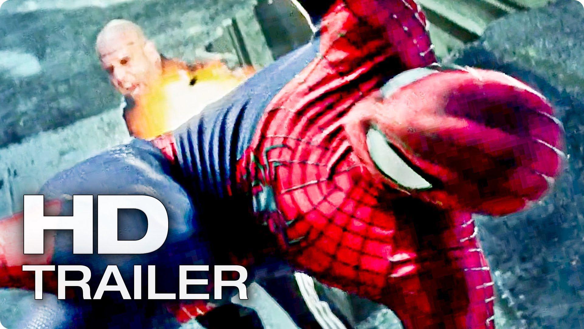 The Amazing Spider Man 2 Ganzer Film Deutsch