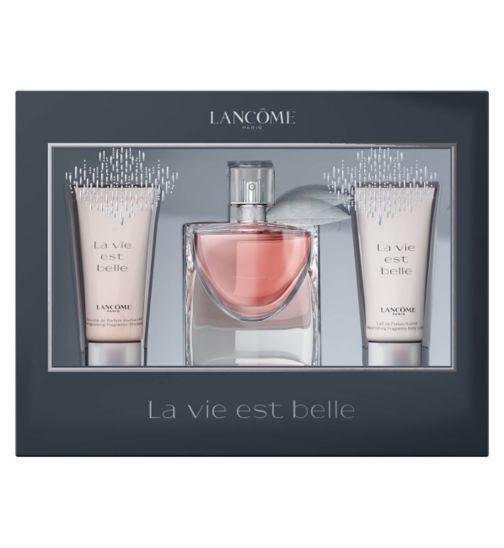 Lancome La Vie Est Belle Edp 30ml Gift Set Perfume Boots