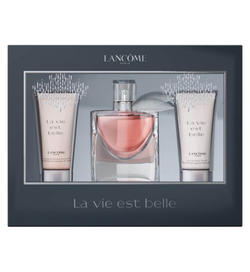 La Boots Est Edp 30ml Setperfume Lancome Gift Vie Belle OZTPkXiu