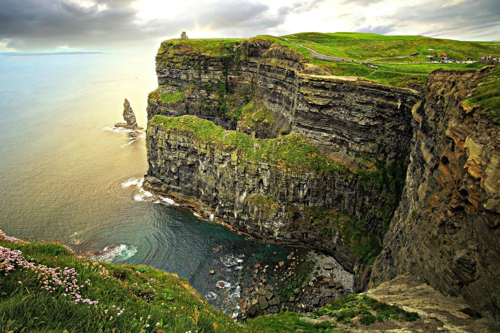 7 Days In Ireland Itinerary Ireland vacation, Pictures