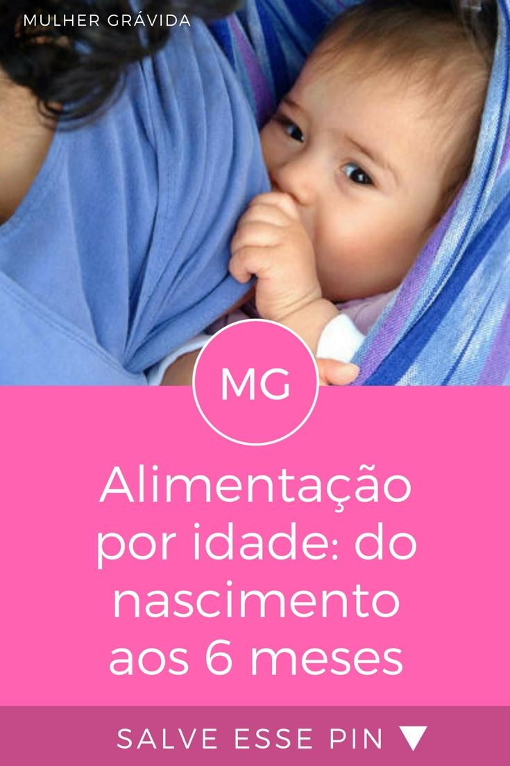 Alimentacao Do Bebe O Que Fazer Quando Nao E Possivel Amamentar