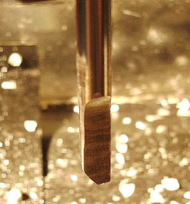 make a bullet mold cutter from drill bit - Google Search | bullet