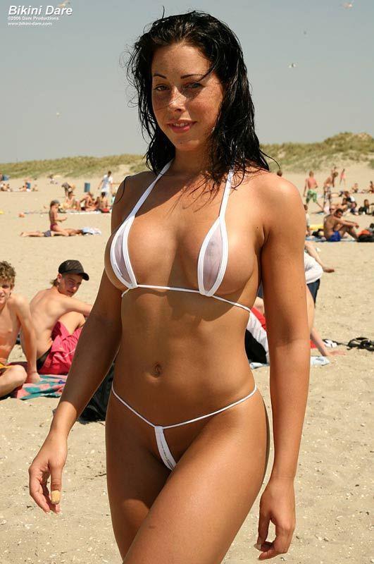 Apologise, bikini dare caribbean for mad
