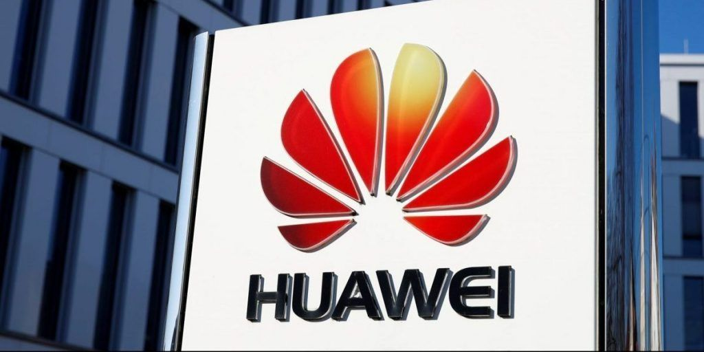 Huawei's big move from component maker to AI service