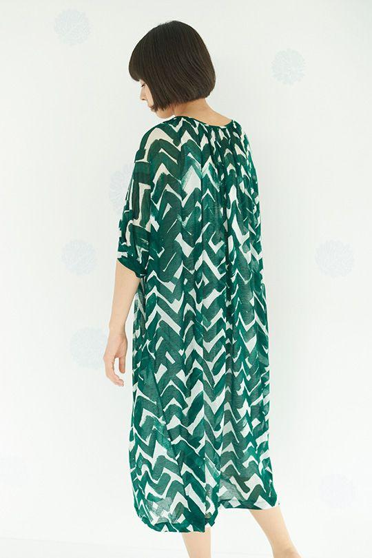 yamanami ドレス | minä perhonen