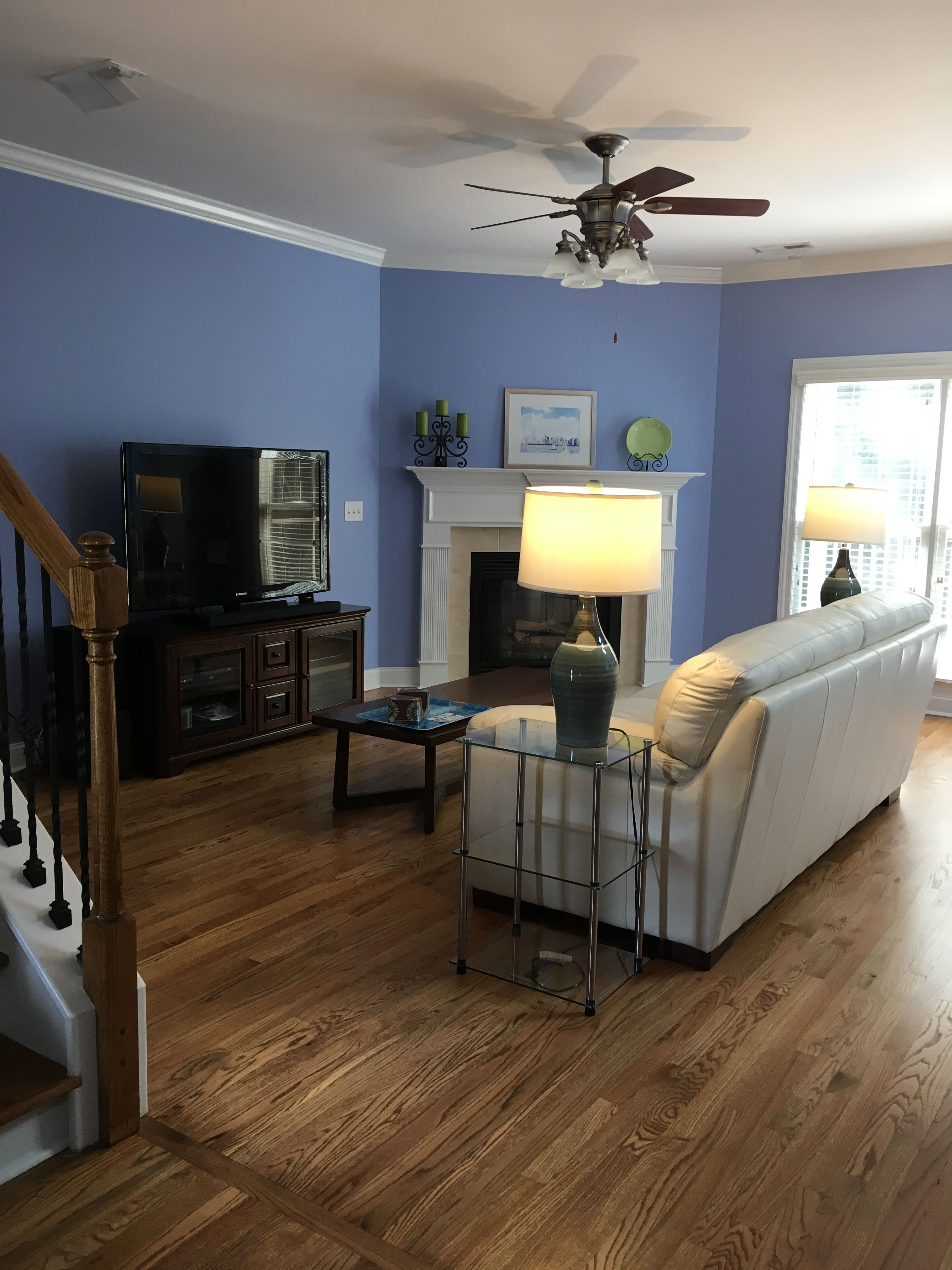 Sherwin-Williams Celestial   Bedroom paint colors, Sherwin ...